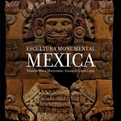 Escultura monumental Mexica