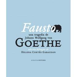 Fausto - Edición bilingüe
