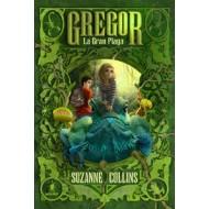 Gregor - 3 La gran plaga