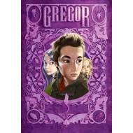 Gregor - 5 La profecía final