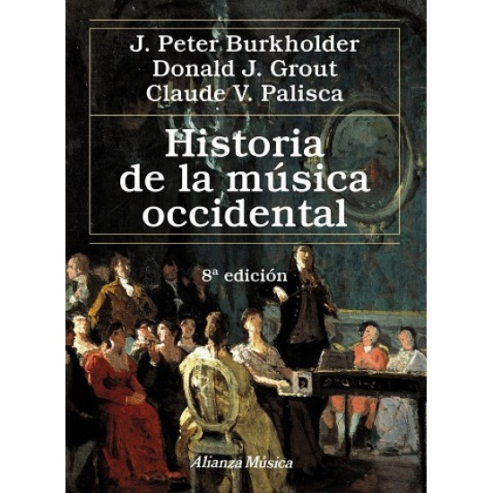 Historia de la música occidental