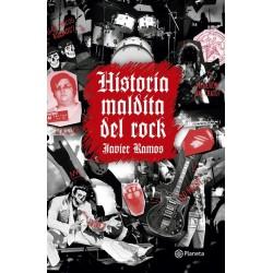 Historia maldita del rock