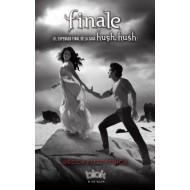 Hush hush - 4 Finale