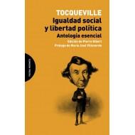 Igualdad social y libertad política