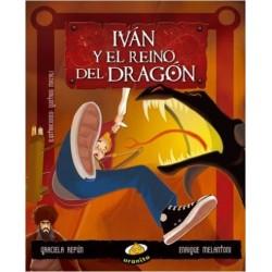 Iván y el reino del dragón