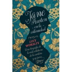 Jane Austen en la intimidad
