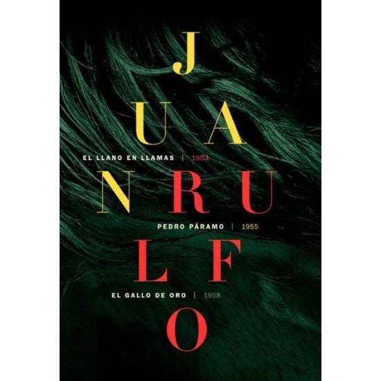 Juan Rulfo - Obra