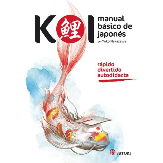 Kol manual básico de Japonés