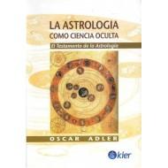 La astrología como ciencia oculta