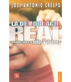 La democracia real explicada a niños y jóvenes