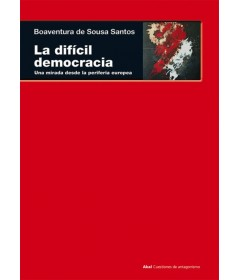 La difícil democracia