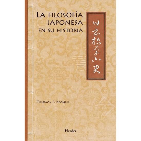 La filosofía Japonesa en su historia