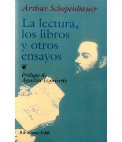 La lectura, los libros y otros ensayos