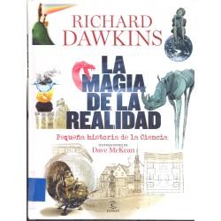 La magia de la realidad