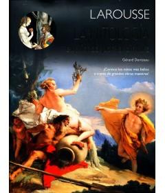 La mitología explicada por la pintura