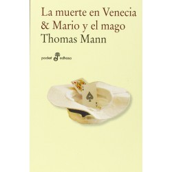 La muerte en Venecia & Mario y el mago