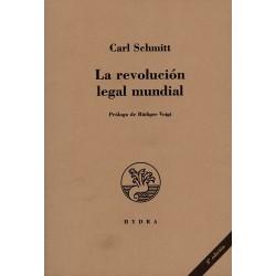 La revolución legal mundial
