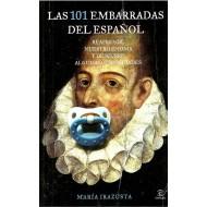 Las 101 embarradas del español