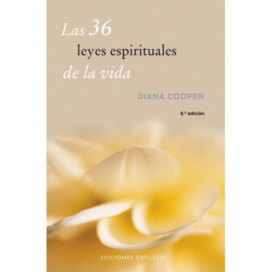 Las 36 leyes espirituales de la vida