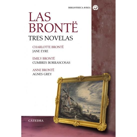 Las Bronte Tres novelas