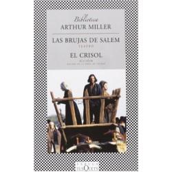 Las brujas de Salem El Crisol