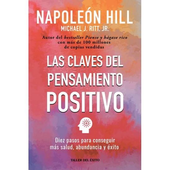 Las claves del pensamiento positivo