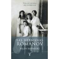 Las hermanas Romanov