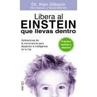 Libera al Einstein que llevas dentro