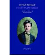 Arthur Rimbaud Obra completa bilingüe