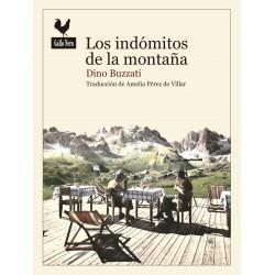 Los indómitos de la montaña