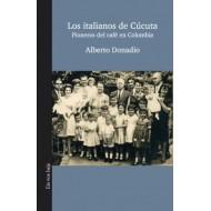 Los italianos de Cúcuta