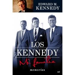 Los Kennedy mi familia