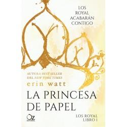 Los royal - I La princesa de papel