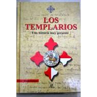 Los templarios una historia muy presente