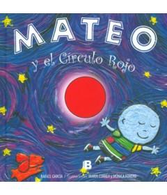 Mateo y el círculo rojo