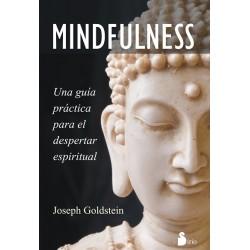 Mindfulness una guía practica para el despertar espiritual