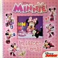 Minnie: Un tesoro para niñas