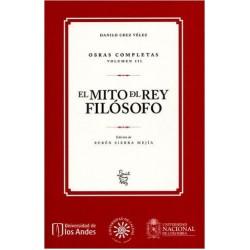 Obras completas Volumen III - El mito del rey filósofo
