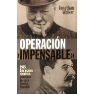 Operación impensable