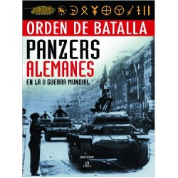 Panzers Alemanes en la II guerra mundial