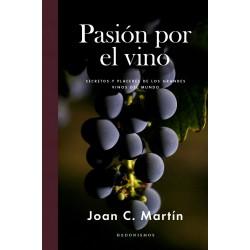 Pasión por el vino