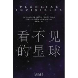 Planetas invisibles