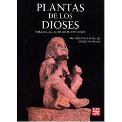 Plantas de los dioses