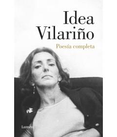 Poesía completa (Idea Vilariño)