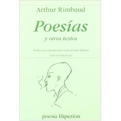 Poesías y otros textos