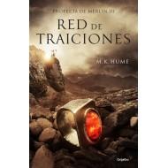 Profecía de Merlín - 3 Red de traiciones