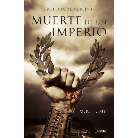 Profecía De Merlín - 2 Muerte De Un Imperio