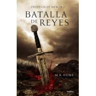 Profecía De Merlín - 1 Batalla De Reyes
