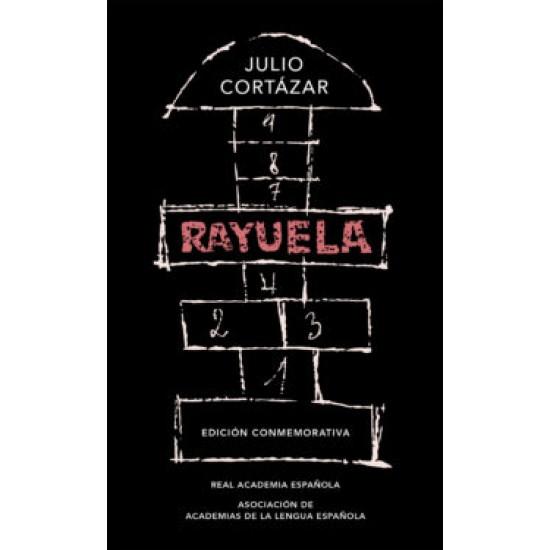 Rayuela Edición Conmemorativa