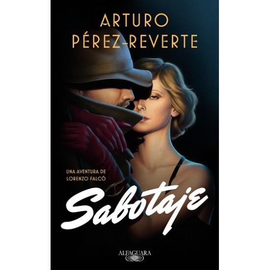 Sabotaje - Falcó III